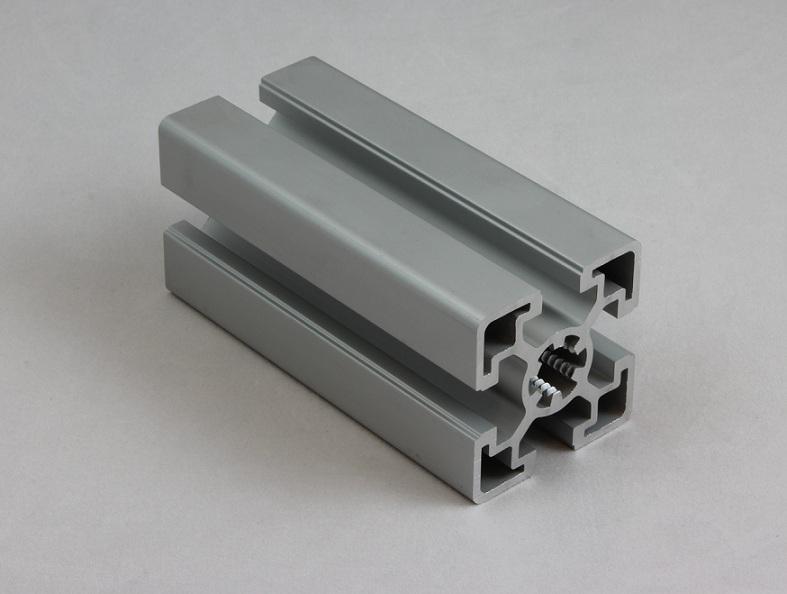 Aluprofile 24 Profil Nutprofil Aluprofil Aluminiumprofil